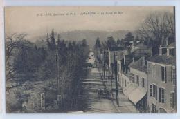 179. JURANCON - LA ROUTE DE GAN