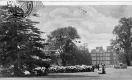 Kew - Gardens  And  Palace - Angleterre