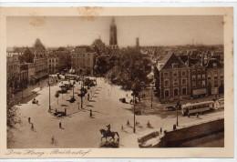 Tarjeta Postal Den Haag. Buitenhorf - Sin Clasificación
