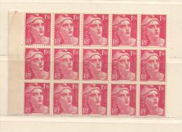 FRANCE  ( D15- 6190 )  1945  N° YVERT ET TELLIER   N°  712   N** - France