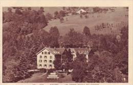 88 BUSSANG - Les Grands Hôtels Des Sources - Nr 145-1507 Braun & Cie - D10 2 - Bussang