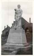 EPPEVILLE     MONUMENT AUX MORTS - Sonstige Gemeinden