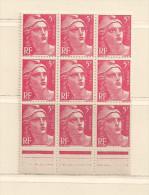 FRANCE  ( D15- 6201 )  1945  N° YVERT ET TELLIER   N°  719A   N** - France