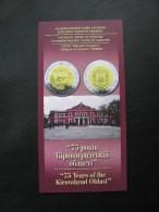 Ukraine Booklet ( Flyer) NBU N102 - Ukraine