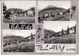 Valle D´Aosta - Nus -Saluti Da Blavy - Vedute - Sin Clasificación