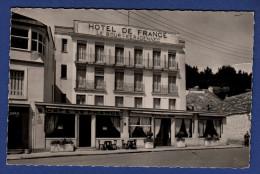 29 AUDIERNE Hôtel De France Face Au Port - Audierne