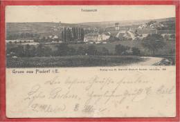 67 - GRUSS Aus PISDORF - BISCHTROFF Sur SARRE - Totalansicht - France