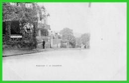 - ROBINSON - La Chaumière - (recto Verso) - Le Plessis Robinson