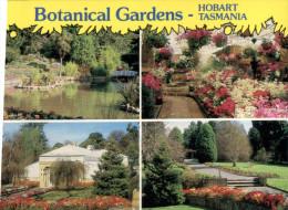 (800) Australia - TAS - Hobart Botanical Gardens - Hobart