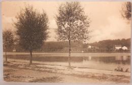 Genval-les-Eaux. Un Coin Du Lac. - Rixensart