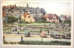 Knokke-Zoute. Golf Miniature. Klein Golfspel. - Knokke