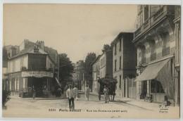 75016 - PARIS - RUE LA FONTAINE - District 16