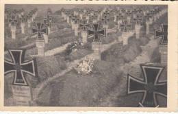 3.Reich - Soldatenfriedhöfen