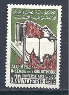 ALGERIE  N� 406 NEUF** LUXE