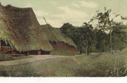 CPA (   AN  NIGERIA) A Chief S House Ode Ondo - Nigeria