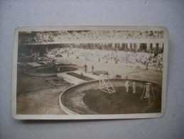 Foto/fotografia All'albumina GIOCHI OLIMPICI - OLIMPIADI Primi'900 - Giochi Olimpici