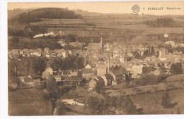 Stavelot Panorama - Stavelot