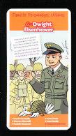 Dwight Eisenhower  // IM 139/1 - Vecchi Documenti