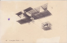L Aeroplane Voisin - ....-1914: Precursori