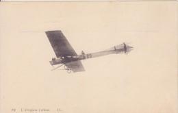 L Aeroplane Latham - ....-1914: Precursori