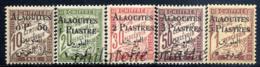-Alaouites T1/5* - Alaouites (1923-1930)