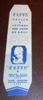 Elite. Papier à Lettres Des Gens De Goût. 1931. - Marque-Pages