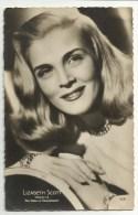 Vintage Postcard  - Cinema  *  Lizabeth Scott - Actores