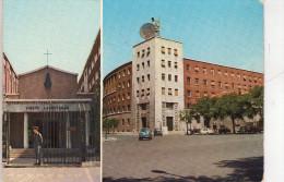 MILANO  , Comando Aeronautica , Piazza Navelli    * - Milano