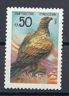 140011092  KYRGYZSTAN  YVERT  Nº  1  **/MNH - Kyrgyzstan
