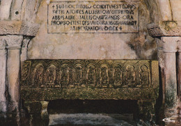 "CPM   AIRVAULT  "" Sarcophage De Sainte-Fontaine L""  ( 79  ) NEUVE TTBE - Airvault"