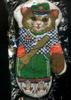 Gant Chaleur - Manique Neuf - Chat - Cat - Katze - Autres Collections