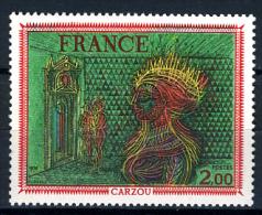 1976 - FRANCIA - FRANCE - Mi. 1989 - MNH - Mint Never Hinged - (F12022014......) - France