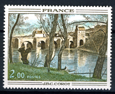 1977 - FRANCIA - FRANCE - Mi. 2012 - MNH - Mint Never Hinged - (F12022014......) - France