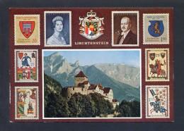 Liechtenstein. Ed. H. Gassner Nº 51. Nueva. - Sellos (representaciones)