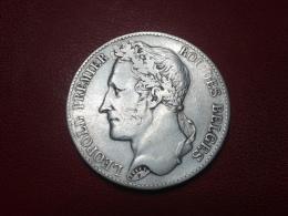 5 FRANCS 1849 - 11. 5 Francs