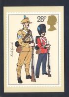 Reino Unido. Ed. Post Office Card Series PHQ 68(d) 7/83. Nueva. - Sellos (representaciones)