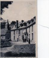 Auray Colonie Sainte Anne Le Chateau De La HEUZE - Châteaux D'eau & éoliennes