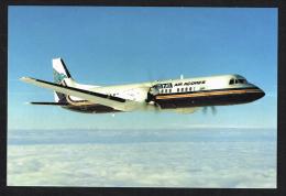 Avião Airplane Plan SATA AZores Açores Portugal British Aerospace ATP - 1946-....: Moderne