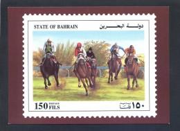 State Of Bahrain. Ed. Philatelic Bureau. Nueva. - Sellos (representaciones)