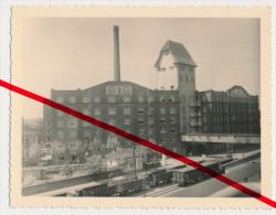Original Foto - 1935 - Ludwigshafen Am Rhein - Walzmühle - Ca. 9 X 11 Cm - Ludwigshafen