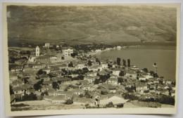 KOHRID - Panorama. Macedonia M02/40 - Macédoine