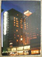 Novotel Paris-Bagnolet 93 - Hotel : Bars, Restaurants, Piscine - Publicité
