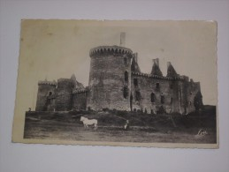 Lot245 -  Dept 56  Sarzeau Le Chateau De Suscinio - Sarzeau