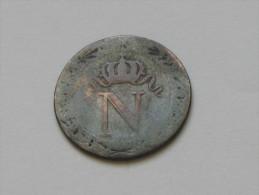 10 Centimes 1808  Napoléon 1er -  1er Empire - **** EN ACHAT IMMEDIAT **** - France