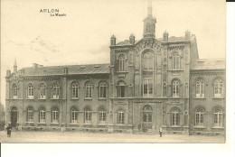 ARLON    LE MUSEE  ( ECRITE   ) - Arlon