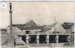ORGES Le Pont Neuf - France