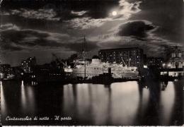 CIVITAVECCHIA  ROMA  Fg  Ship - Trasporti