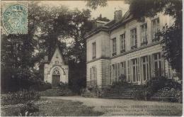 PERROGNEY Le Château - Propriété De M. Génuvi De Beaulieu - France