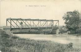 OUED-TINDJA - Le Pont - Maroc