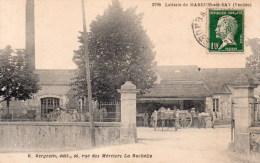 Mareuil Sur Lay : Laiterie - Mareuil Sur Lay Dissais